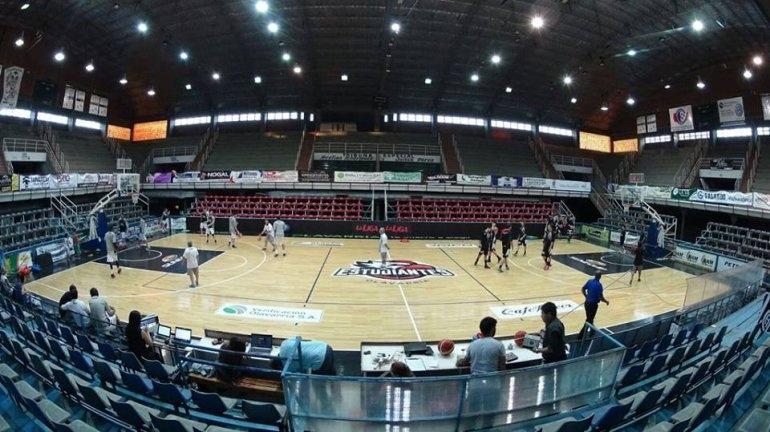 El Maxi de Estudiantes es uno de los estadios más grandes del TNA