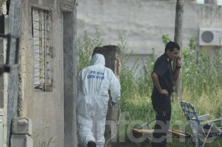 Hallan el cuerpo sin vida de una mujer en el Barrio Provincias Argentinas