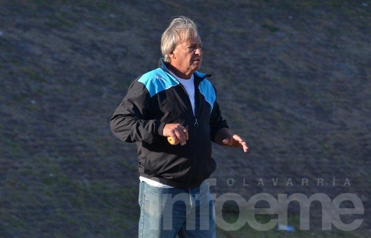 """""""Fatiga"""" Russo es el nuevo entrenador de Racing"""