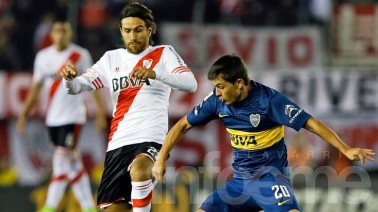 """Fútbol: El Gobierno entrega las transmisiones de los """"grandes"""" a Clarín y Telefé"""