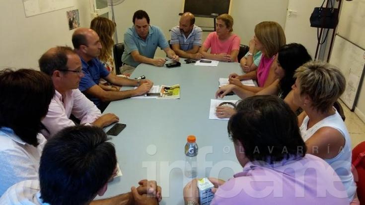 """Concejales proponen crear el """"Fondo municipal de Educación"""""""