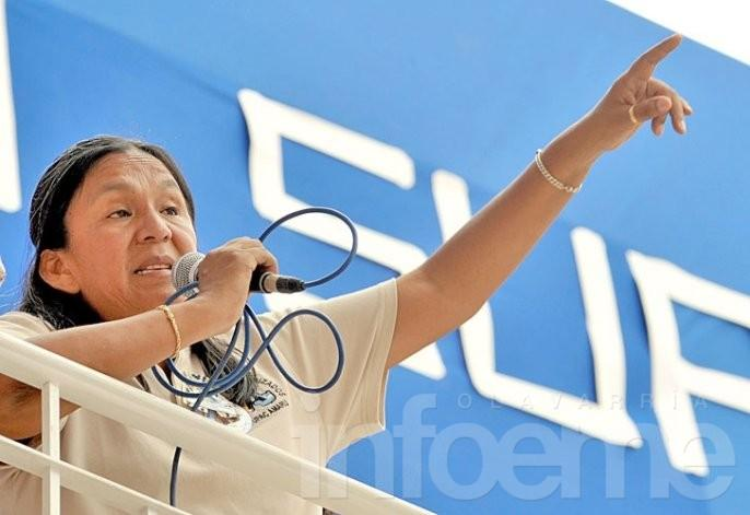 La Justicia rechazó el pedido de excarcelación para Milagro Sala y seguirá detenida