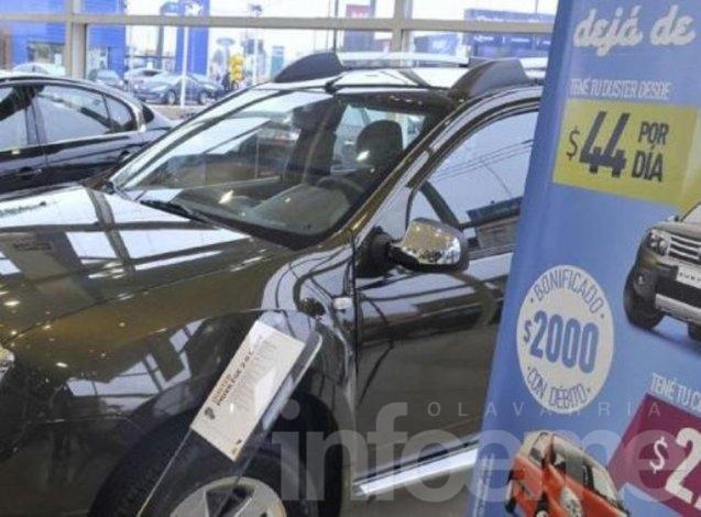 Inconvenientes con planes de ahorro para vehículos son los reclamos más frecuentes de los olavarrienses