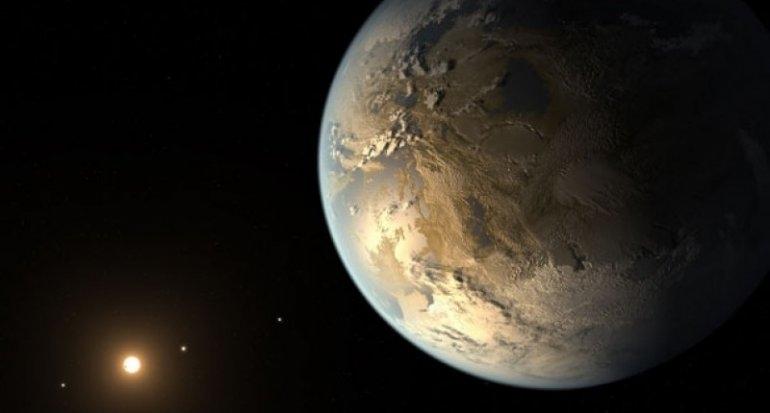 Polémica: ¿Existe un noveno planeta en el Sistema Solar?