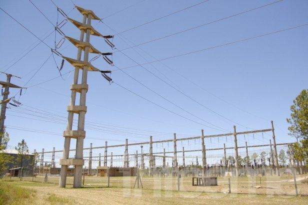 Falla en un transformador de Transba dejó sin luz a gran parte de la Ciudad