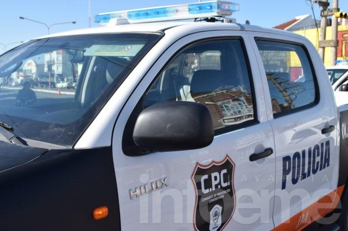 Otro robo en Pueblo Nuevo: se llevaron dinero y artículos electrónicos