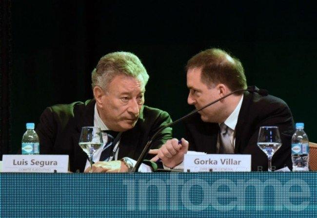 Segura será miembro del Comité Ejecutivo en FIFA