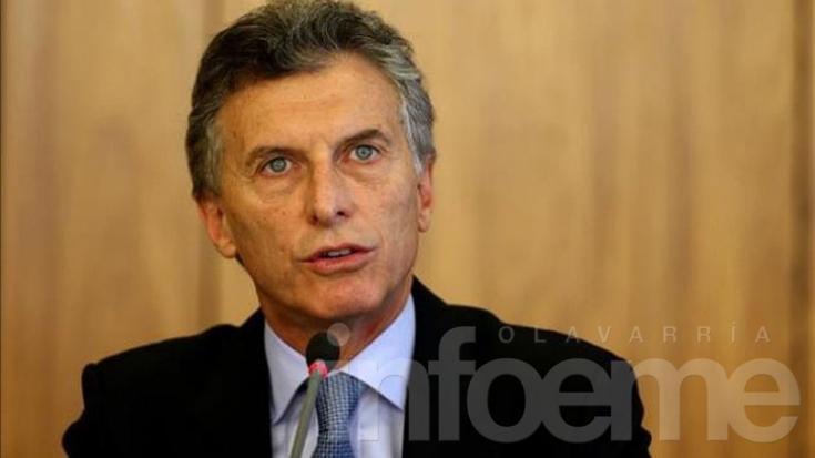 Macri prometió modificar el impuesto a ganancias cuando arranque el Congreso