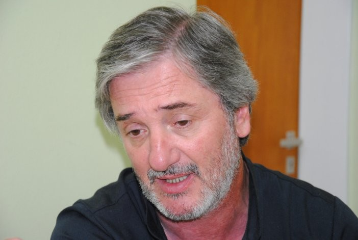 """Raúl Pitarque: """"la llegada del virus Zika es para estar atentos"""""""