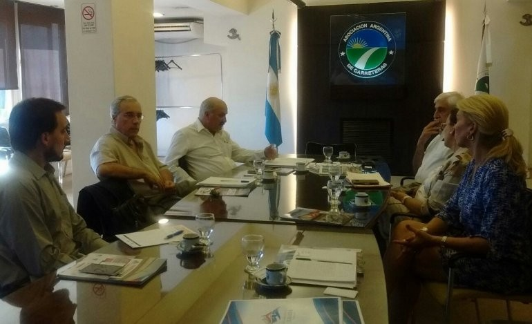 Se realizará en Olavarría el Primer Congreso Nacional de Caminos Rurales
