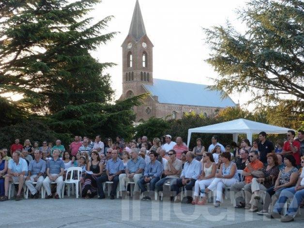 Hinojo celebra sus 130 años