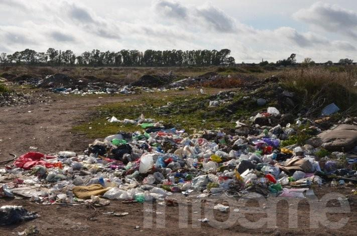 Multas de hasta 36 mil pesos por arrojar basura en la vía pública