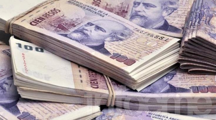 Se viene el billete de mil pesos