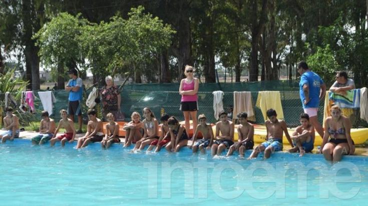 Se inauguran las actividades de las Escuelas Abiertas de Verano