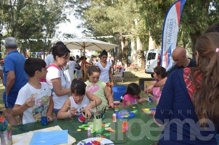 Se realizó la primer Feria Agroalimentaría