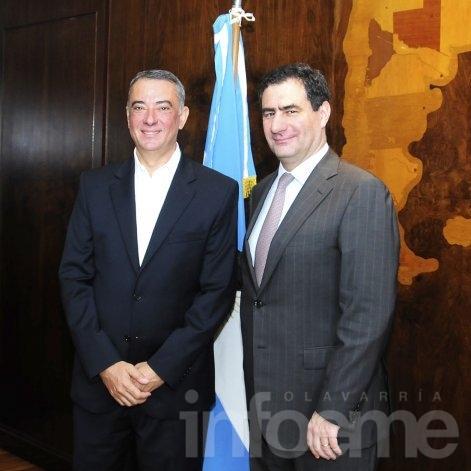 IOMA y PAMI firmaron  un convenio de cooperación recíproca