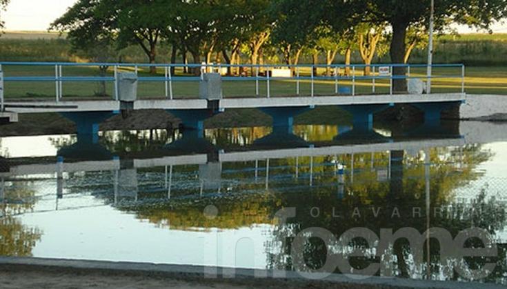 Finalmente volverán a habilitar el balneario de Colonia San Miguel