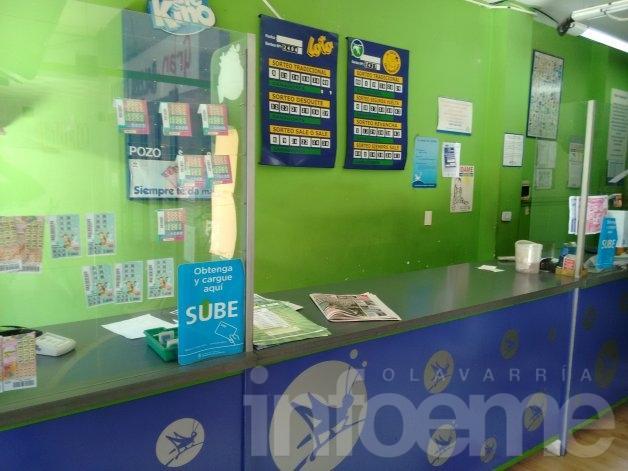 SUBE: llega a las localidades y agencias de quiniela serán puntos de recarga