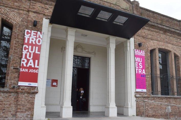 """Múltiples actividades en el Centro Cultural Municipal """"San José"""""""