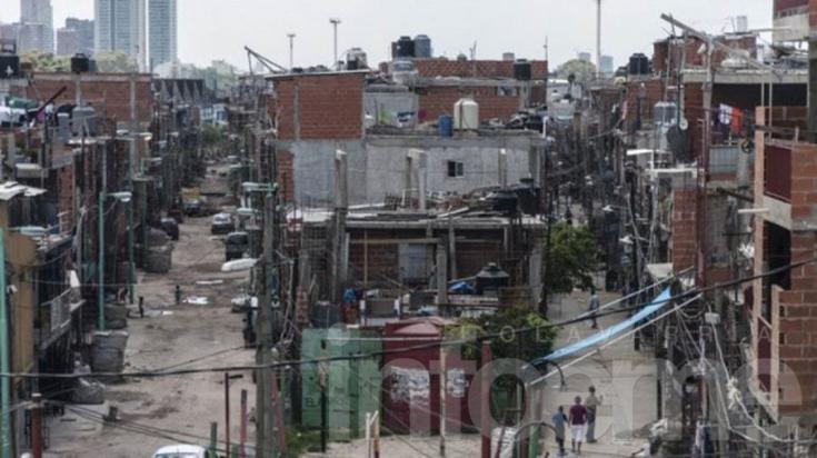 """Olavarría figura entre las ciudades con """"barrios precarios"""" de la Provincia"""