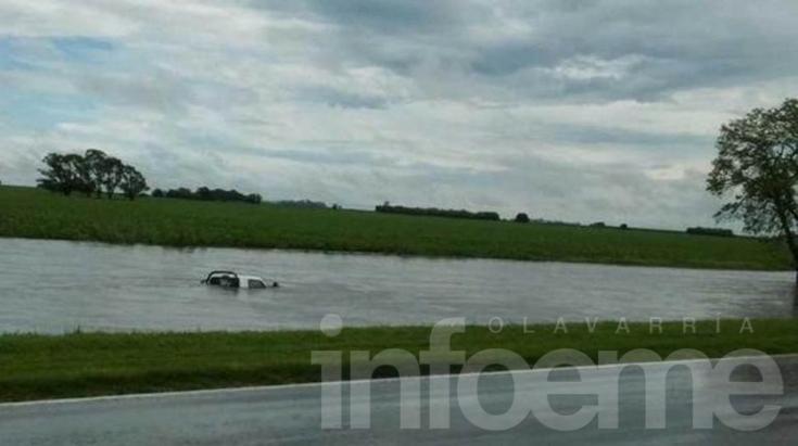 Al menos diez ciudades afectadas por las inundaciones