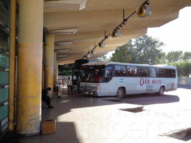 El sistema SUBE ya funciona en las localidades