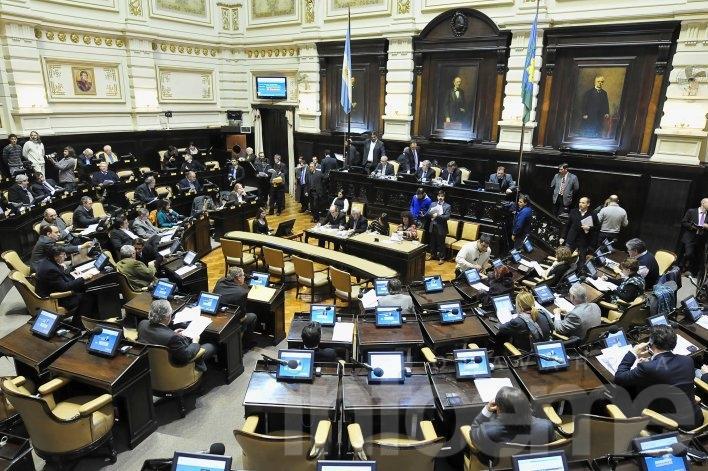 Los diputados de la Provincia se aumentaron 50% el presupuesto