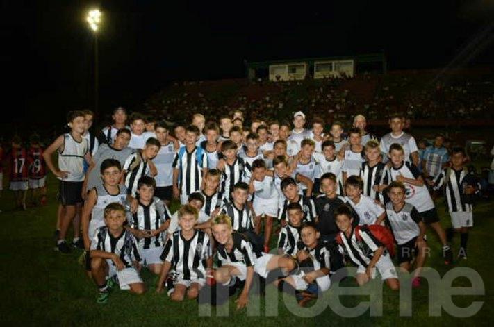 Estudiantes: participan de la Copa Ciudad de Coronel Suarez