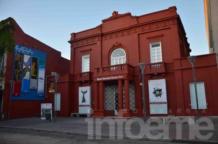 """Convocan a artistas desde el Museo """"Dámaso Arce"""""""