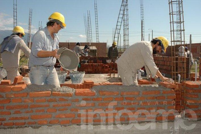El Banco Nación lanzó créditos para la construcción