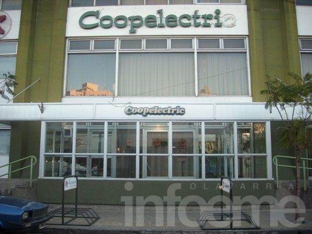 Coopelectric alerta a usuarios por circulación de credenciales falsas