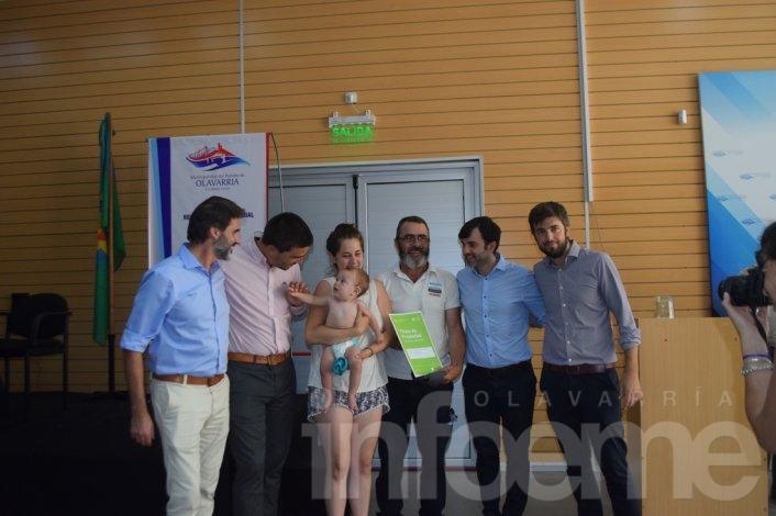 El Municipio entregó 81 escrituras de viviendas