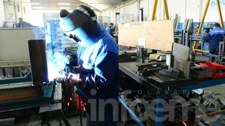 Balance  de inspecciones a industrias del partido