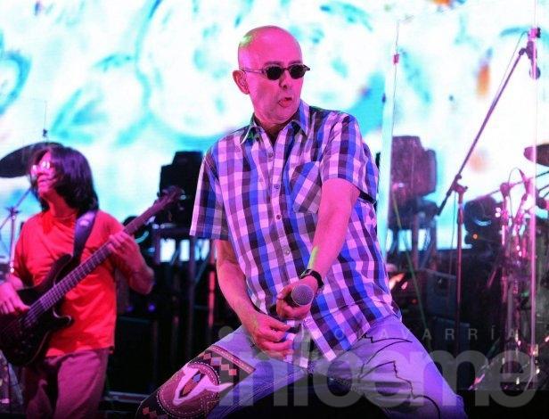 Recital del Indio en Olavarría moverá $ 320 millones