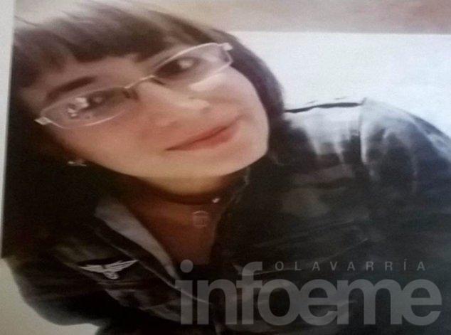 Apareció la joven de 22 años que era buscada en Olavarría