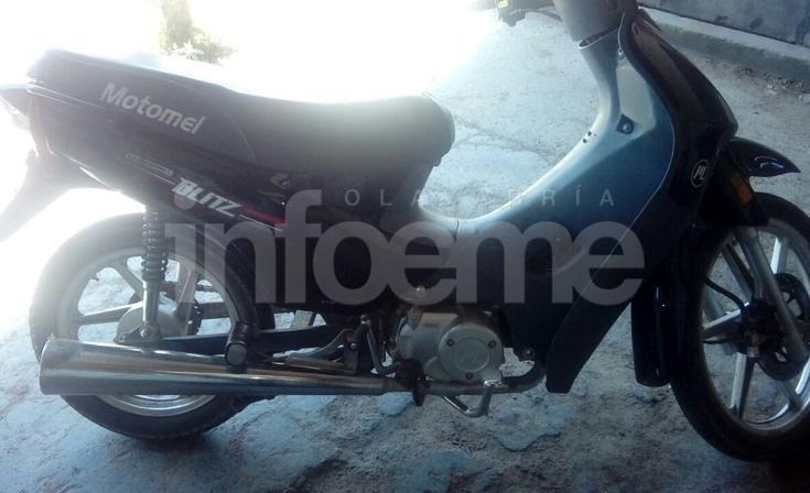 Hinojo: varios vehículos secuestrados en operativos de tránsito
