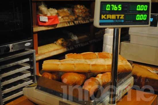 Otra suba que se viene, la del pan