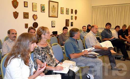 El Municipio insiste con la ampliación de la Planta Urbana