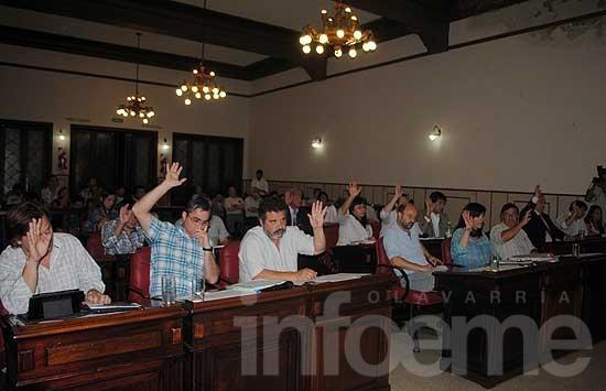 El HCD tratará pedido de licencia del Intendente