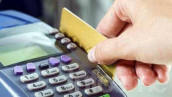 Fiscalizarán a comercios que no acepten pagos con tarjetas