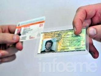 Provincia aumentó costos para las licencias de conducir