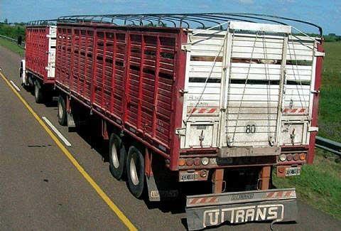 Suba de costos preocupa a transportistas de hacienda