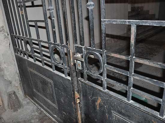 La causa por el robo al Palacio Belgrano a juicio en abril