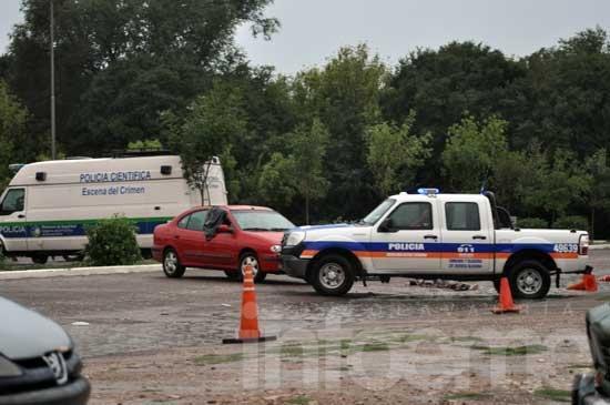 Femicidio en el estacionamiento del Bingo:  en Azul consideran al caso prácticamente esclarecido