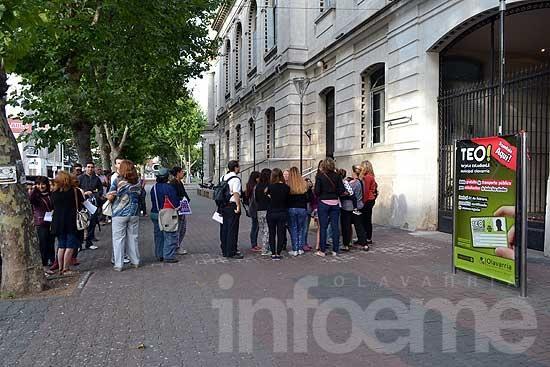 Boleto estudiantil: comenzaron a tramitarse las tarjetas TEO