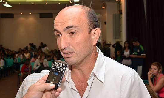 """Eduardo Rodríguez: """"Estamos sorprendidos por la repercusión"""""""