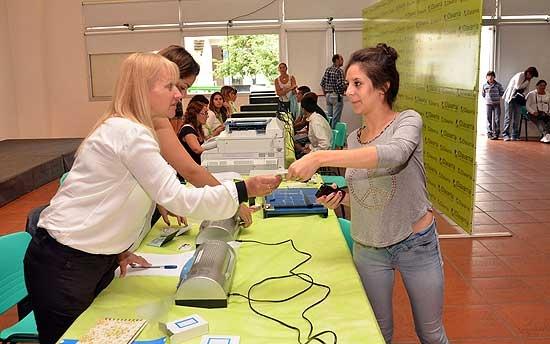 Boleto estudiantil: 400 estudiantes ya tienen su TEO