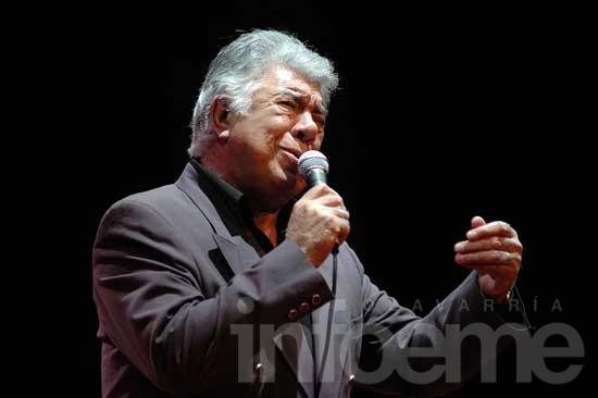 Raúl Lavié y su orquesta será el primer gran show en el París