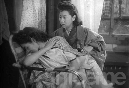 Cine japonés en la Alianza Francesa