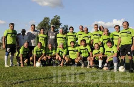 Estudiantes goleó a Sierra Chica